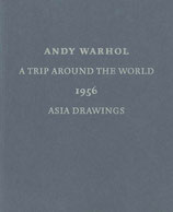 Andy Warhol – A Trip Around The World – Asia Drawings