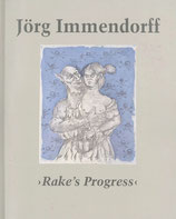 Jörg Immendorff – Rake's Progress