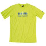 Uhlsport-Jump Tee-shirt