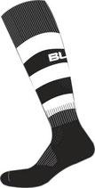 BLK-Stripe Socks