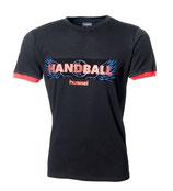 Hummel-T-shirt Rec PE17
