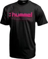 Hummel-T-shirt Uni H