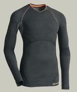 Damart sport-T-shirt Activ Body 3 (homme) manches longues