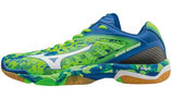 Mizuno-Wave Mirage