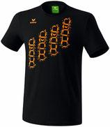 Erima-T-shirt Graffic 5-C junior