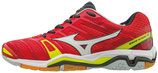 Mizuno-Wave Stealth 4