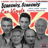 Les Vinyls - Souvenirs, souvenirs [Vinyle 45T]