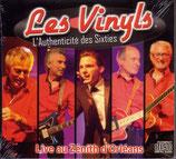 Les Vinyls au Zénith d'Orléans [CD]