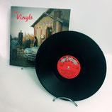 Les Vinyls - Rock Station [Vinyle 33T]
