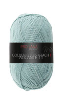PRO LANA Golden Socks Alicante 11  921