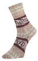 PRO LANA Golden Socks Fjord 189