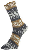 PRO LANA Golden Socks Fjord 187