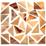 Perlmut Mosaik