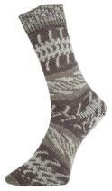 PRO LANA Golden Socks Fjord 194