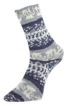 PRO LANA Golden Socks Fjord 191
