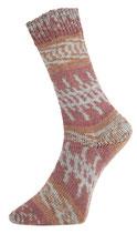 PRO LANA Golden Socks Fjord 195