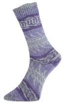 PRO LANA Golden Socks Fjord 192