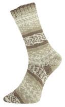 PRO LANA Golden Socks Fjord 181