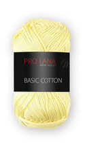 Basic Cotton 21