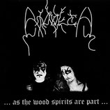 "Anwech - ""...as the Wood Spirits Are Part..."""