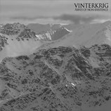 "Vinterkrig - ""Ashes of Non-Existence"""