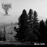 """Starless Night - """"Demo 2009"""""""