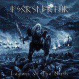 "Fjorsvartnir - ""Legions Of The North"""