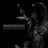 "Circle of Ghosts - ""Dried Blood and Tear Residue"""