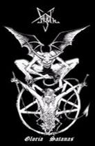 """Sagoth - """"Gloria Satanas"""""""