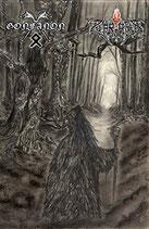 """Gonfanon / Zuarasiz - """"Whispering Swords in the Forest's Darkness"""""""