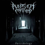 "Aversion to Mankind - ""Suicidology"""