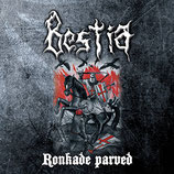 "Bestia ‎– ""Ronkade Parved"""