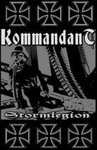 """Kommandant - """"Stormlegion"""""""