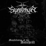 "Svarthyr - ""Manifestation of the Antichrist"""