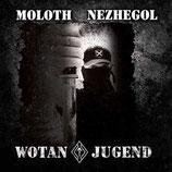 """Moloth / Нежеголь - """"Wotanjugend"""""""