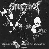 "Stutthof - ""An Ode To Thee Ancient Great Goddess (2017)"""