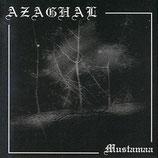"""Azaghal - """"Mustamaa"""""""