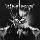 "Mandingazo - ""Death Metal Punishment"""