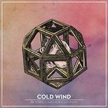 """Cold Wind - """"De Seres, Viajes & Encuentros"""""""