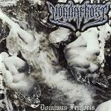 "Nordafrost - ""Dominus Frigoris"""