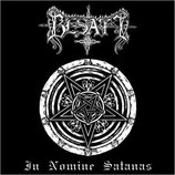 """Besatt - """"In Nomine Satanas"""""""