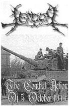 """Terdor – """"The Combat Action Of 5 October 1944(Re-Release)"""""""