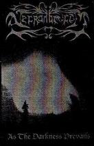 """Necronomicom - """"As The Darkness Prevails"""""""