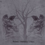 """Benighted in Sodom / Chaos Moon / Frostmoon Eclipse  - """"Beauty. Darkness. Chaos."""""""
