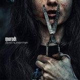 "Morodh - ""Posthumanism"""