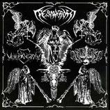 Annihilation 666 / Menneskerhat / Permafrost