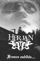 """Herjan - """"France oubliée..."""""""