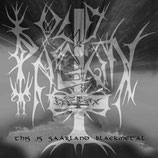 "Old Pagan - ""This Is Saarland Black Metal"""