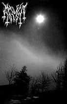 Hanged in the Crypt / Malefic Mist