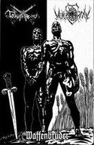 "Menneskerhat / Totenburg - ""Waffenbrüder"""